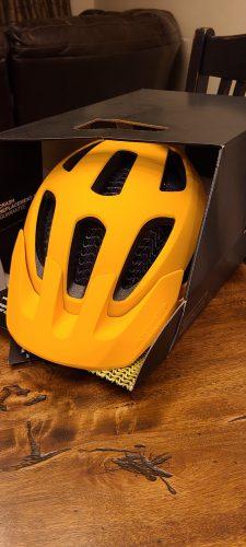 bontrager wavecel mountain bike helmet review