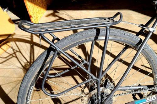 trek fx 2 bike rack