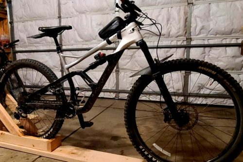 cannondale jekyll 29 2 mountain bike review