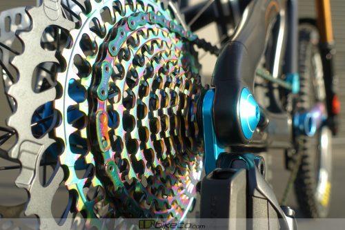 guide to biking gears