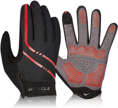 full finger mtb gloves must have mountain bike accessory that looks cool